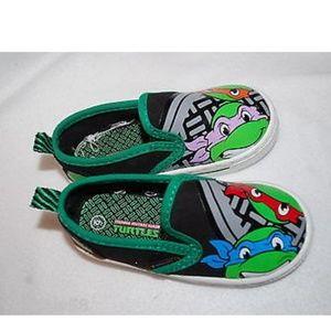 Other - Teenage Mutant Ninja Turtle Slip on